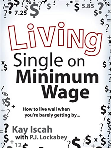 Living Single on Minimum Wage
