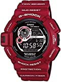 [カシオ]CASIO 腕時計 G-SHOCK MEN IN RESCUE RED MUDMAN GW-9300RD-4JF メンズ