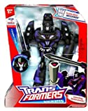 Transformers Animated Leader Shadow Blade Megatron Electronic Talking Figure