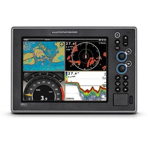 Humminbird Ion 12 12″ Multifunction Display
