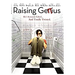 Raising Genius - Digitally Remastered