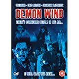 Demon Wind [Region 2] by