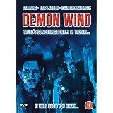 Demon Wind [1990] [DVD]by Eric Larson (II)