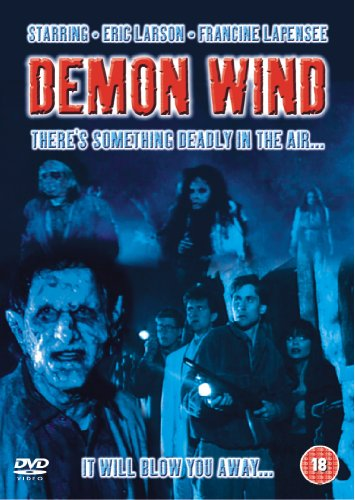 Demon Wind [1990] [DVD]