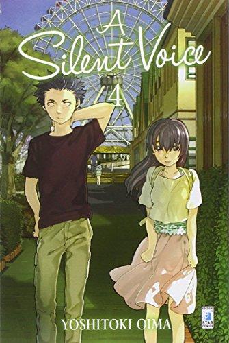 A silent voice: 4