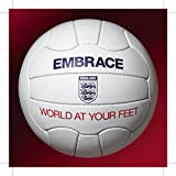 World At Your Feet - The Official England Song for World Cup 2006 (Paul Oakenfold Dub Mix)