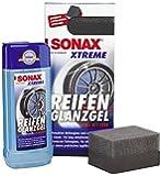 SONAX 235100 XTREME ReifenGlanzGel, 250ml inkl. SpezialSchwamm