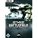 "Battlefield 2142 - Deluxe Editionvon ""Electronic Arts GmbH"""