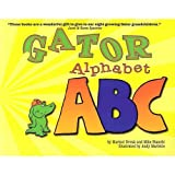Gator Alphabet ABC