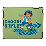 Go, Diego, Go!: Smooth Style iPad® Case