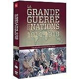 Coffret grande guerre des nations : 1914 - 1918