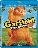 Garfield: The Movie - Triple Play [Blu-ray]