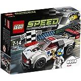 レゴ スピードチャンピオン アウディ R8 LMS ウルトラ 75873