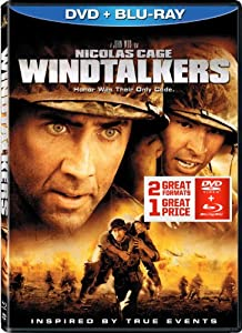 Windtalkers (Two-Disc Blu-ray/DVD Combo)