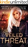Veiled Threat (Highland Magic Book 3)