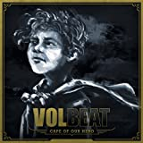 CAPE OF OUR HERO  von  VOLBEAT