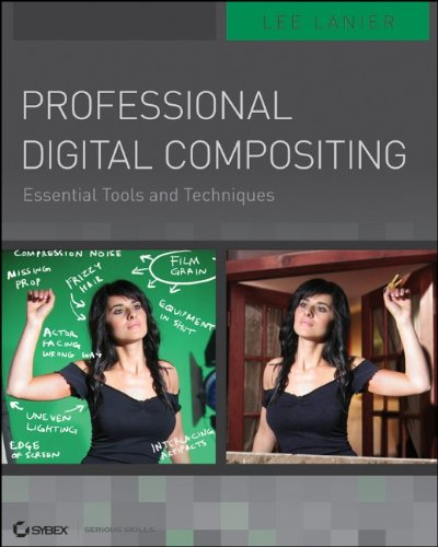 Professional Digital Compositing: Essential Tools and...