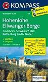 Wandertour - Von Waldenburg zum Neumühlsee