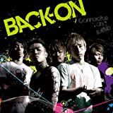 Connectus and selfish♪BACK-ONのジャケット