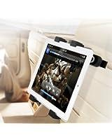 "IBRA® auto-headrest holder manche pour Apple iPad mini (7"" - 10.4"" Tablets)"