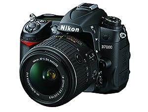 Nikon D7000 Digital SLR by Nikon Cameras