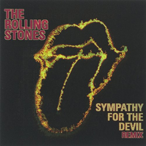 Rolling Stones - Sympathy For The Devil Remix - Zortam Music