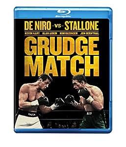 Grudge Match (Blu-ray + DVD)