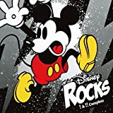 Disney Rocks ~!&!! Complete~