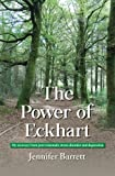 img - for The Power of Eckhart: My recovery from post-traumatic stress disorder and depression book / textbook / text book