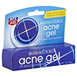 Rite Aid Acne Gel, Maximum Strength, 1 oz (28 g)
