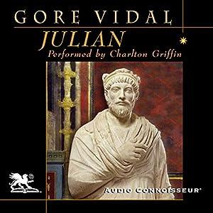 Julian Audiobook