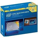 Intel SSDSC2BW180A401 interne SSD 180GB (6,4 cm (2,5 Zoll), SATA III) silber