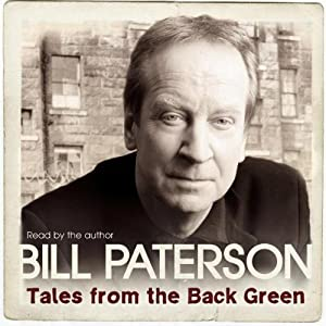 Tales from the Back Green Audiobook