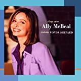 Songs From Ally McBeal Featuring Vonda Shepard (Television Series)