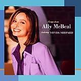 Various Ally Mcbeal