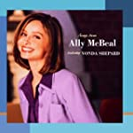 Songs From Ally McBeal Featuring Vond...