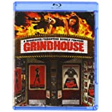 Grindhouse (Two-Disc Collector's Edition) [Blu-ray] ~ Rose McGowan