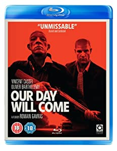Our Day Will Come [Blu-ray]