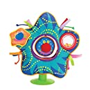 Manhattan Toy Whoozit Table Top Acitivity Suction Toy