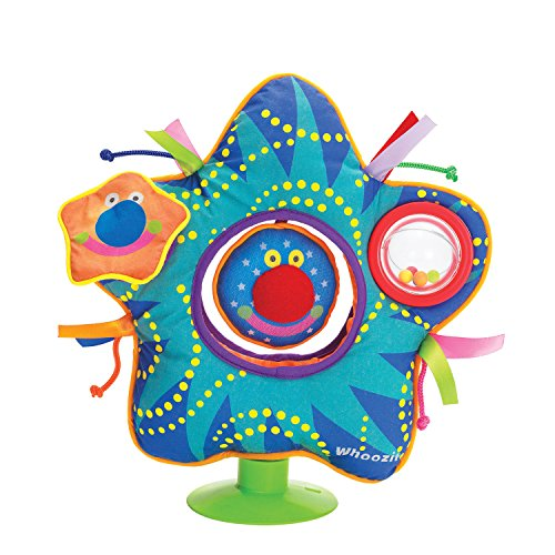 Manhattan Toy Whoozit Table Top Acitivity Suction Toy - 1