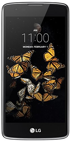 LG K8 Smartphone (12,7 cm (5 Zoll) Touch-Display, 8 GB...