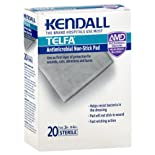 Kendall Telfa Antimicrobial Non-Stick Pads, 20 ct.