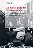 img - for Die dunkle Seite der Nationalstaaten:  Ethnische S uberungen  im modernen Europa (Synthesen) book / textbook / text book