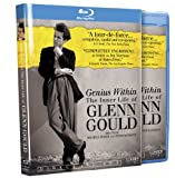 Genius Within: The Inner Life of Glenn Gould (Director's Cut) Blu-Ray