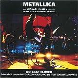 No Leaf Clover 2 by Metallica (2000-02-21)