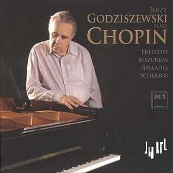 Les grands interprètes de Chopin 51ebVxMNp1L._SY355_