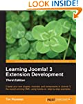Learning Joomla! 3 Extension Developm...