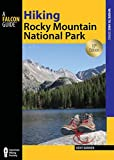 img - for Hiking Rocky Mountain National Park: Including Indian Peaks Wilderness (Regional Hiking Series) book / textbook / text book