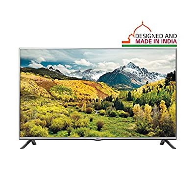 LG 49LF5530 123 cm (49 inches) Full HD LED TV (Black)