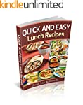 Quick And Easy Lunch Recipes: easy lu...